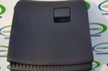Nissan Juke Tekna glove box lid cover handle