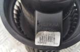 Nissan Juke heater blower motor 273SY1KA0A