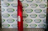 Nissan Kubistar van rear tail light brake lamp drivers 2003-2009