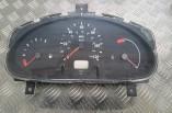 Nissan Micra K11 speedometer clocks 1999 24810-6F610