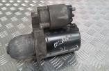 Nissan Micra starter motor K11 2330099B00 0001112018