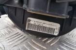 Nissan Micra K12 heater blower motor F667217D