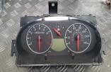 Nissan Micra K12 1.2 speedometer instrument cluster 2003-2010