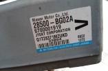Nissan Micra K12 electric steering column pump motor ecu 48810BG10A