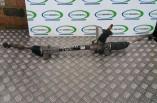 Nissan Micra K13 1.2 petrol power steering rack 48001 1HA9A  2011