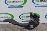 Nissan Micra K13 1.2 throttle accelerator pedal 18002 1HMOB