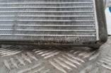 Nissan Micra K13 Acenta heater matrix Core radiator 2010 2011 2012 2013 MK4