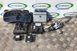 Nissan Micra K13 ECU LOCK SET START UP KIT 1.2 AUTO PETROL A56-E37