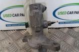 Nissan Micra K13 TRW brake master cylinder 2010-2013