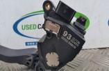 Nissan Micra K13 accelerator pedal 18002 1HMOB 2010-2017