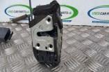 Nissan Micra K13 central locking motor front left 2010 2011 2012 2013