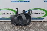 Nissan Micra K13 door handle drivers rear inner