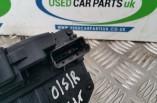 Nissan Micra K13 drivers rear door locking motor solenoid 3 pin