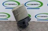 Nissan Micra K13 heater blower motor fan 2010 2011 2012 2013