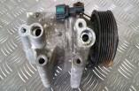 Nissan Micra Acenta air con pump compressor K13 926001HC5A