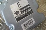 Nissan Micra 1.2 automatic gearbox ECU 31036 BG00A 2003-2010
