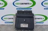 Nissan Note ecu control unit 1.4 petrol MEC37-510 2006-2013