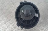 Nissan Note Acenta Premium heater blower motor 2013-2018