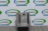 Nissan Note 1.5 DCI engine ecu 237103VD0B 0281030661 2013-2018