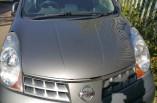 Nissan Note bonnet 2006-2009 KY5 Techno Grey