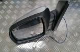 Nissan Note electric door wing mirror passengers KY0G 2006-2013