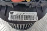 Nissan Note heater blower motor GMVP1MMCH F667217D