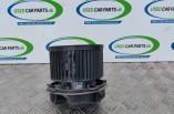 Nissan Note heater blower motor fan 2006-2013 MK1