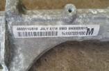Nissan Note 1.4 power steering rack 480011U610 2006-2013 E11