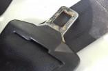 Nissan Pixo seat belt drivers side rear right 5 door 84960-68K1R 2009-2013