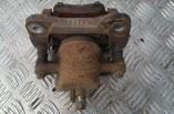 Nissan Pixo brake caliper carrier sliders 1 0 litre petrol 2009-2013