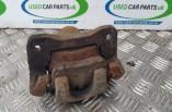 Nissan Pixo brake caliper front right hub