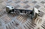 Nissan Pixo door check strap drivers side front right 5 door 2009-2013