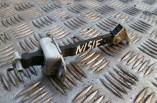 Nissan Pixo door check strap passengers front left 5 door 2009-2013