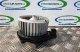 Nissan Pixo heater blower motor fan 51500-10910