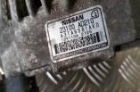 Nissan Primera 2.2 DCI alternator 23100 AD210 2002-2007 P12