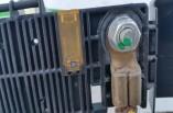 Nissan Qashqai 1 5 DCI battery terminal 450 Amp Fuse