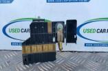 Nissan Qashqai 1.5 DCI battery terminal fuses block 2010