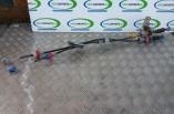 Nissan Qashqai 1.6 gear linkages cables petrol manual 2010