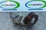 Nissan Qashqai 1.6 petrol 2010-2014 auxiliary fan belt tensioner pulley