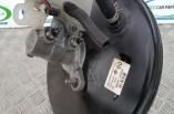 Nissan Qashqai 2007-2014 brake servo master cylinder 46007 JD00A 1.6 petrol