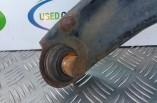 Nissan Qashqai 1.6 petrol wishbone lower suspension arm passengers 2010-2014