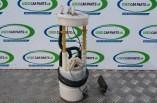 Nissan Qashqai 1.6 petrol fuel pump sender unit in tank 2010