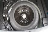 Nissan Qashqai 2010-2014 space saver wheel jack set tool kit-J10