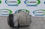 Nissan Qashqai Acenta 2007-2014 air con pump compressor 92600BB00A