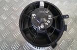 Nissan Qashqai Acenta DCI heater blower fan motor 2007-2014