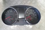 Nissan Qashqai DCI speedometer instrument cluster 24810BR30C