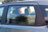 Nissan Qashqai door window glass passengers rear 2010-2014