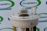 Nissan Qashqai fuel pump sender 1 6 petrol 4 pin connector