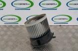 Nissan Qashqai heater fan blower motor 2007-2014 Acenta