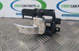 Nissan Qashqai inner door handle drivers front inner 2010
